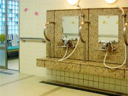 一般浴室のイメージ